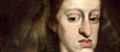 Carlos II, más conocido como 'El Hechizado'