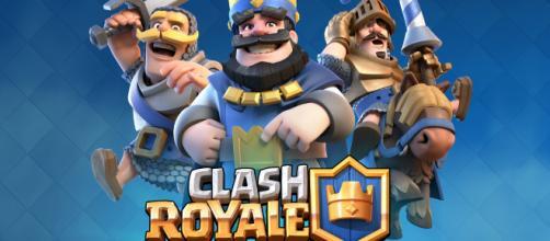 Clash royale, de los mejores juegos para moviles