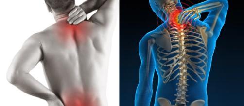 Como quitar el dolor de cuello y de espalda - Amor - Salud - Vida - blogspot.com