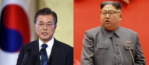 Corée : Jour J pour un rapprochement Nord-Sud ?