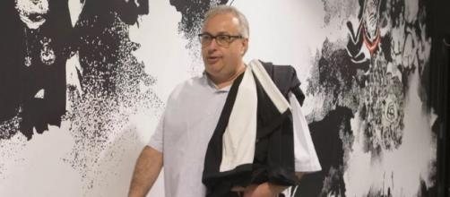 Diretoria do Corinthians demostra interesse em jovem promessa