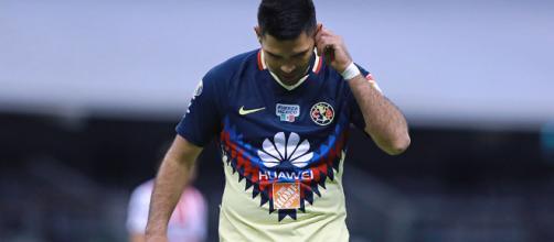 El 'Chino' Romero es nuevo jugador de River Plate