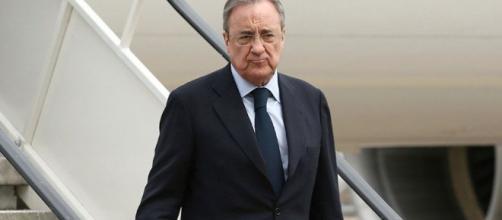 Florentino Pérez responde al fichaje de Coutinho con un galáctico