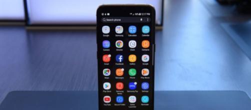 Galaxy S8 in regalo per i clienti di Samsung