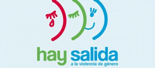 Hay salida a la violencia de genero (fuente: ministerio del sanidad servicios sociales e igualdad)