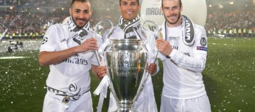 How to watch Champions League final between Juventus and Real ... - thesun.co.uk