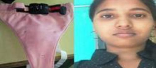 In India è stato progettato il nuovo slip antistupro.