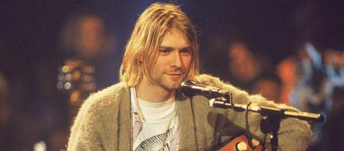 Kurt Cobain (Foto - people.com)