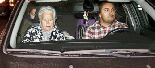 La Guardia Civil investiga a la madre y al novio de Belén Esteban