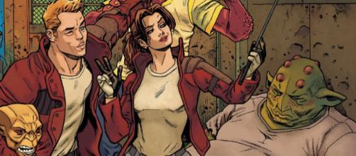 La película de Kitty Pryde está siendo desarrollada por el director de Deadpool