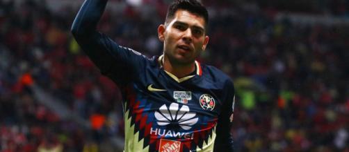 La salida del argentino Silvio Romero deja un lugar vacante en América.