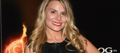 María Lapiedra, primera concursante confirmada de Supervivientes 2018
