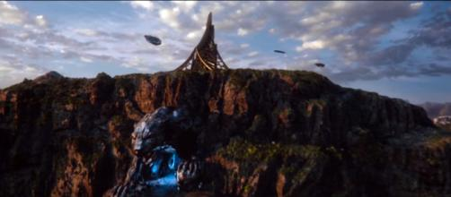 Marvel Studios' Black Panther - Official Trailer - Image credit - Marvel Entertainment | YouTube