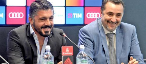 """Mirabelli: """"Gattuso ha un DNA particolare"""" - pianetamilan.it"""