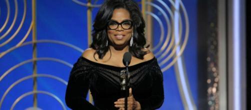 Oprah Winfrey, véritable papesse de la télévision américaine - rtl.fr