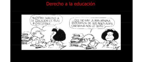 Políticas educativas en Argentina
