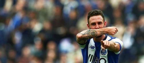 Porto le niega la salida a Miguel Layún - Futbol Total - com.mx