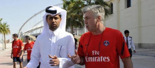 PSG - Al-Khelaïfi parle de la nouvelle aura du club - madeinfoot.com