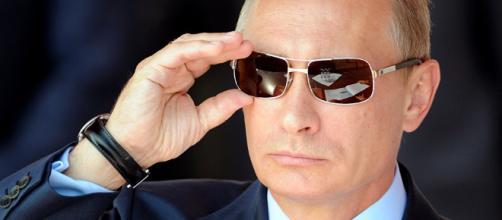 Putin Reveals His KGB Academy Code Name - Sputnik International - sputniknews.com