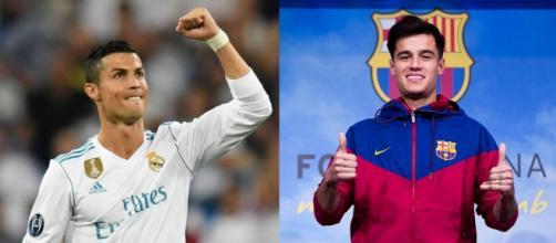 Real Madrid : Cristiano Ronaldo détruit Coutinho !