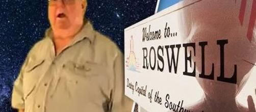 Robert Miller racconta di aver pilotato un UFO