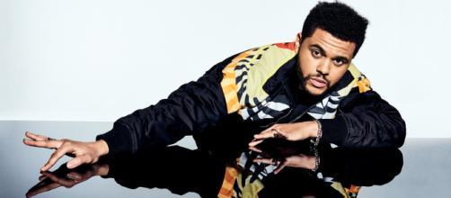The Weeknd ficou furioso com novas campanha da marca