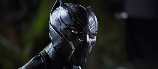 Una guerra está llegando en el nuevo tráiler de Black Panther