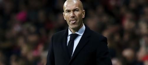 Zidane todos tenemos la culpa y no voy a culpar a unos pocos