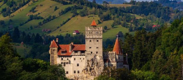 Castelul lui Dracula promovează România în lume