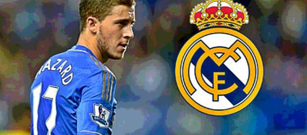 Lo quiero fuera Hazard pide una cabeza a Zidane para fichar por el Real Madrid