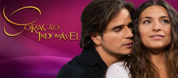 ''Coração Indomável'', novela que será transmitida pelo SBT