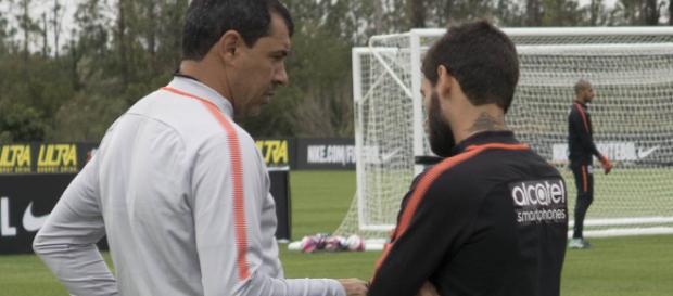 Corinthias acerta contratação de jovem promessa meio-campista