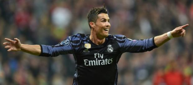 Cristiano Ronaldo pode mesmo se despedir do Real