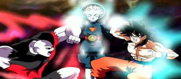 El enorme poder de Daishinkan revelado