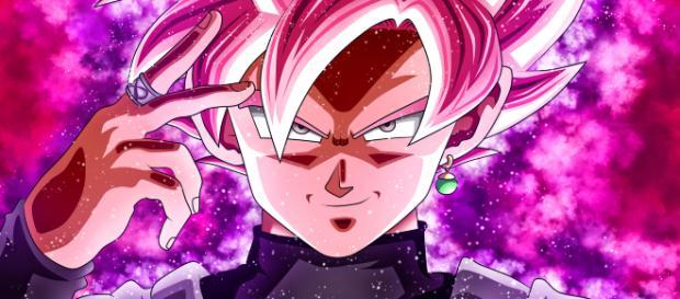 Goku black es presentado en el nuevo videojuego
