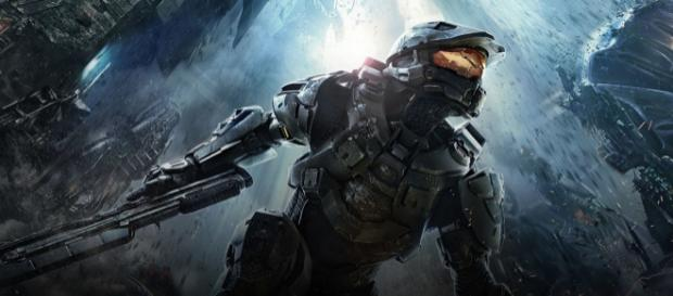 Halo 4   Games   Halo - Official Site - halowaypoint.com