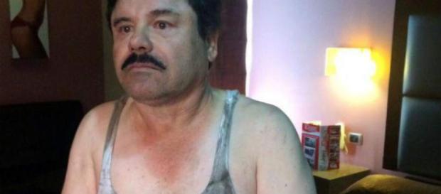 Joaquín 'El Chapo' Guzmán está deprimido en la cárcel de México ... - elheraldo.hn