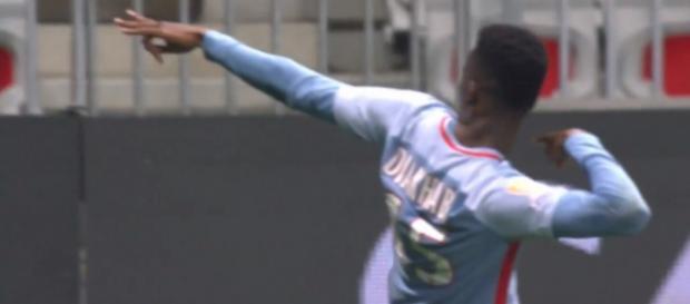 L'AS Monaco s'est qualifiée dans la douleur pour les demi-finales de la Coupe de la Ligue.
