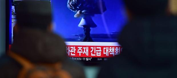 Manche Atomtests Nordkoreas waren erfolgreich