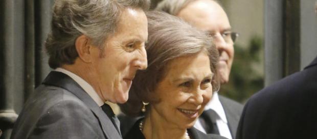 Muere la duquesa de Alba: La prensa sueca relaciona ... - elconfidencial.com