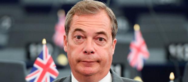 Nigel Farage, unul dintre artizanii Brexitului, vrea un al doilea referendum pe tema ieșirii din UE