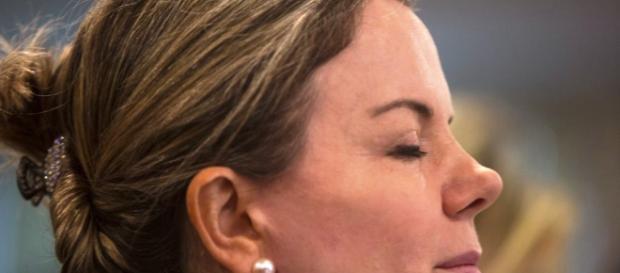 Presidente do PT, Gleisi Hoffmann, diverge de correligionários sobre estratégias para o julgamento de Lula