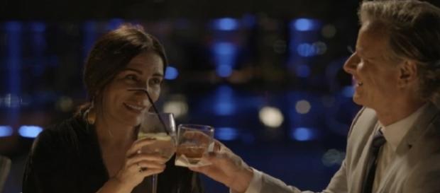 Renan se aproximará de Beth por puro interesse. (Foto Reprodução).