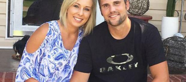 Ryan Edwards And Mackenzie Standifer [Image via Mackenzie Edwards/Instagram]
