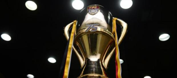 Taça de campeão do Paulistão 2018
