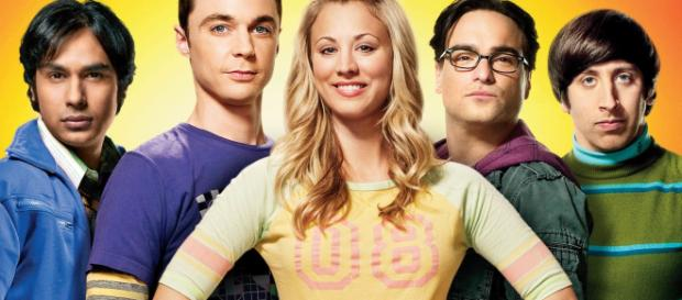 The Big Bang Theory Staffel 11: Endet TBBT nach Staffel 12? - GIGA - giga.de