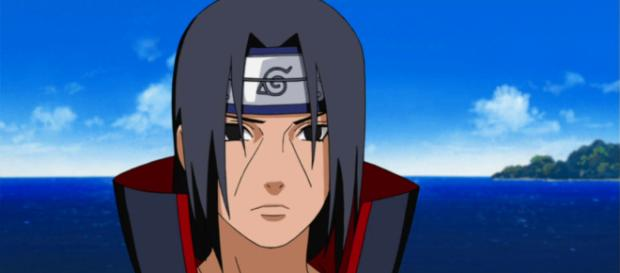 Top 10 оf thе great warrior Itachi Uchicha