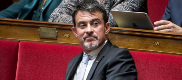 Valls et la laïcité : le malaise de La République en marche   L ... - lopinion.fr