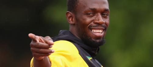 9 cosas que quizás no sabías de Usain Bolt