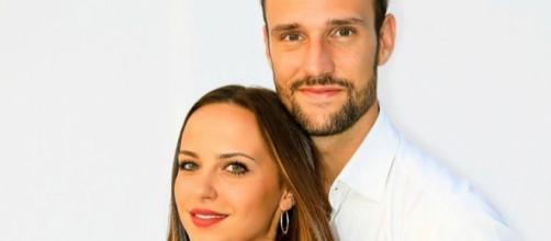 Alessandra Sgolastra e Andrea Zenga si sarebbero lasciati al termine di Temptation Island Vip